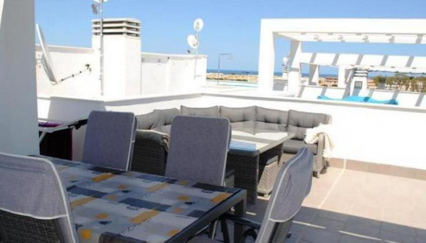 oasis beach 7 holida rental costa blanca