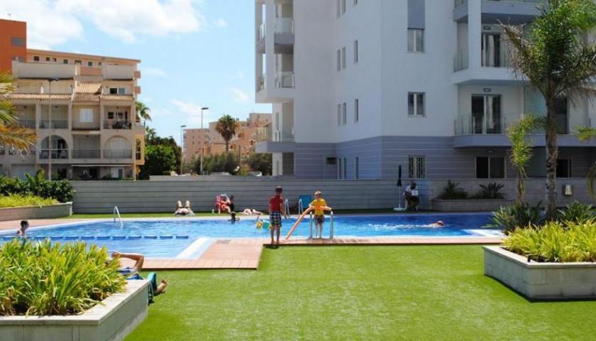 holiday rental in aqua nature torre la mata