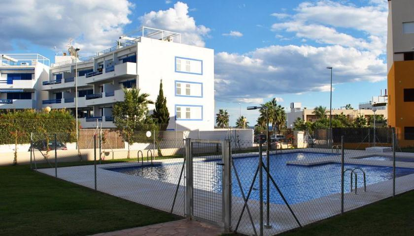 Playa Flamenca holiday rental
