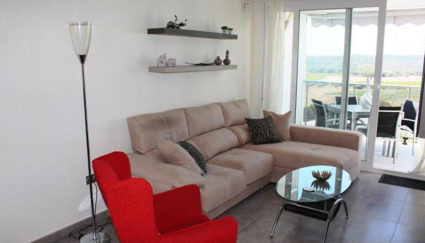 Holiday rental in cabo roig