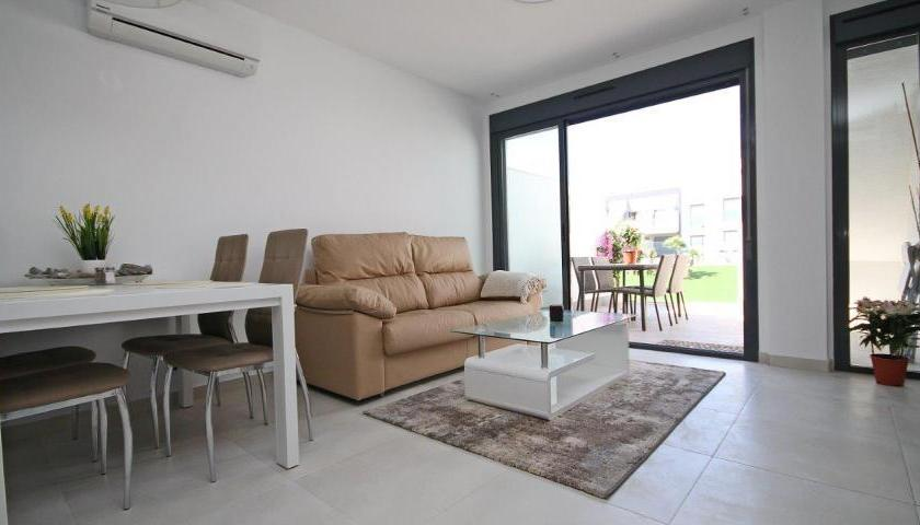 holiday rental in torrevieja