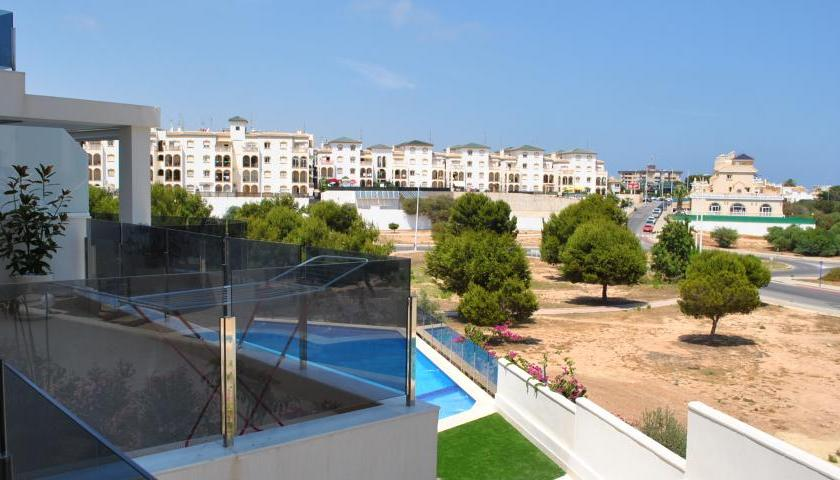 holiday rental in vista azul la zenia