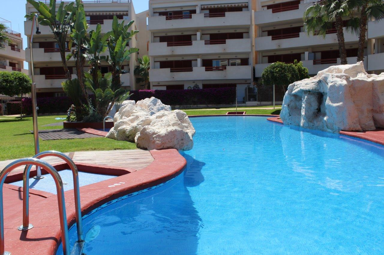 rincon at the costa blanca for rent