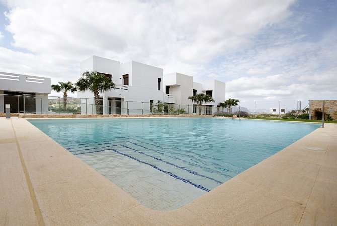 algorfa costa blanca new build for sale