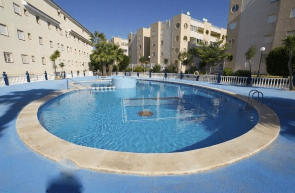 torrevieja costa blanca apartment for sale