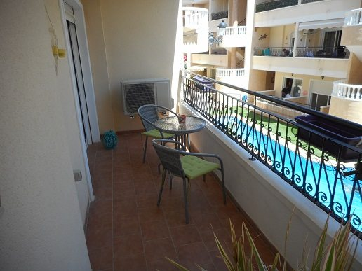 jacarilla apartment for sale