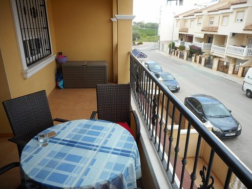apartment for sale in algorfa la fontana