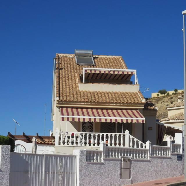 quesada property villa for sale