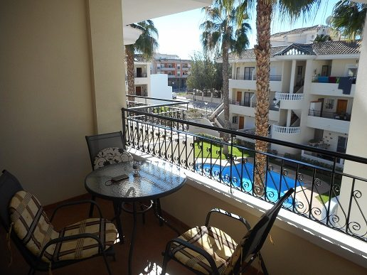 jacarilla 3 bedroom  apartment for sale