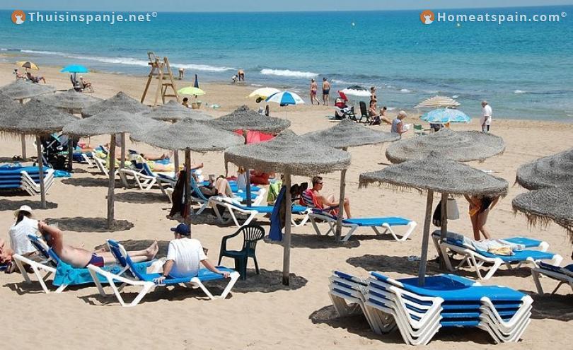 La Marina Holiday Rentals On The Costa In The Alicante Area